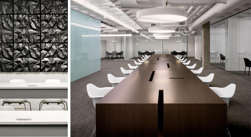 HULT INTERNATIONAL BUSINESS SCHOOL, Interior Design: Tsao Design Group