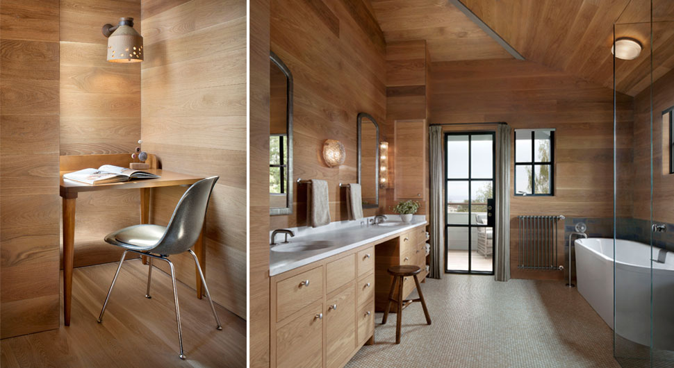 EAST BAY RESIDENCE,   Project + Interior Designer: Sherry Williamson Design,  Architect of Record: Andrew Mann Architecture