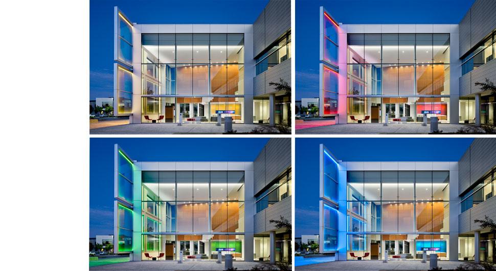 MICROSOFT,    Architect: SmithGroup JJR