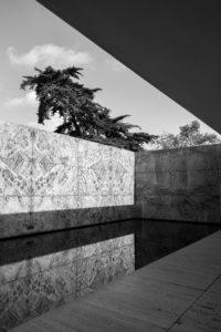 Barcelona Pavilion David Wakely Photography