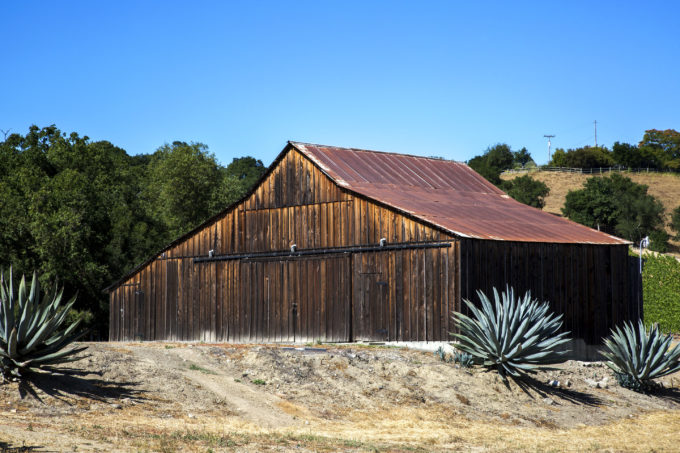 Kistler Barn-Repurposed and Renewed